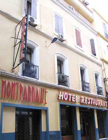 Photo of Hotel Montparnasse Oran