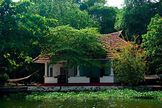 Photo of Our Land Island Backwater Resort Alappuzha