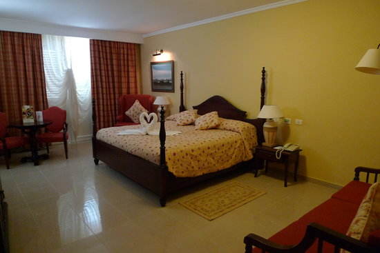 Iberostar Grand Hotel Trinidad: Junior suite