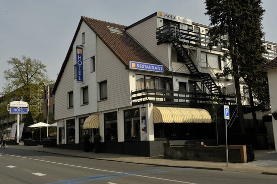 Photo of Hotel Restaurant De Paasberg Ede