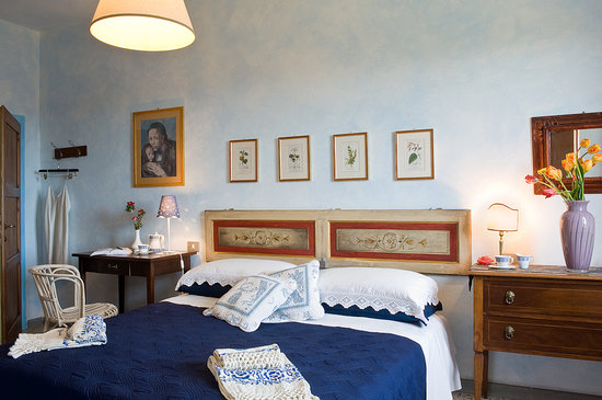 Porcigliano Bed and Breakfast