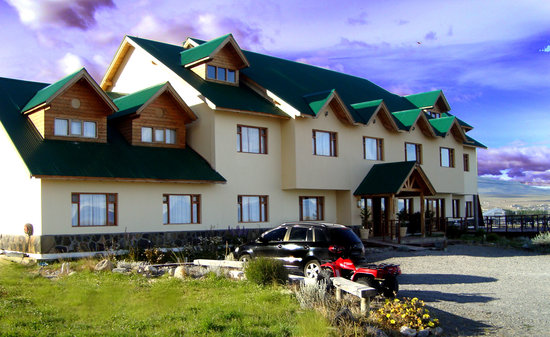 Photo of Hosteria Meulen El Calafate