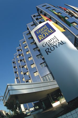 Photo of Grand Hotel Royal Sorocaba