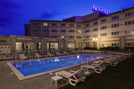 Photo of Hotel Novotel Bourges Le Subdray
