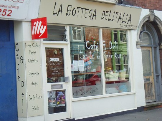 Photos of La Bottega Delitalia, Lincoln
