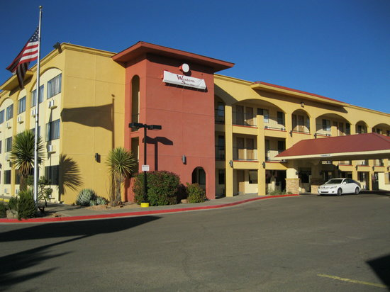 Photo of Western Star Inn Albuquerque