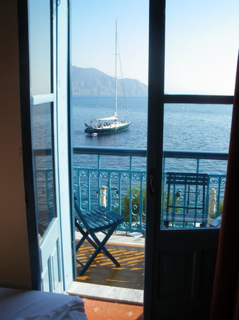 Photo of Hotel Nireus Symi