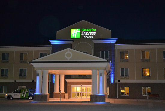 ‪Holiday Inn Express & Suites Northwood‬