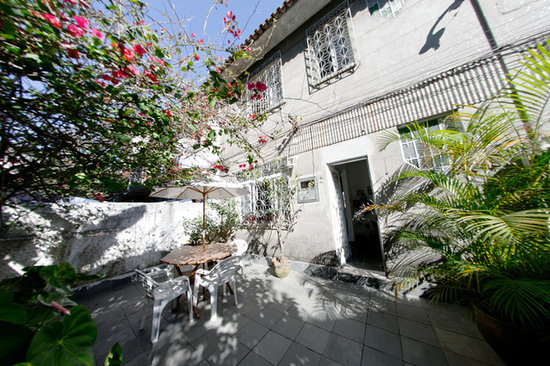 Santa Teresa Guesthouse: My house