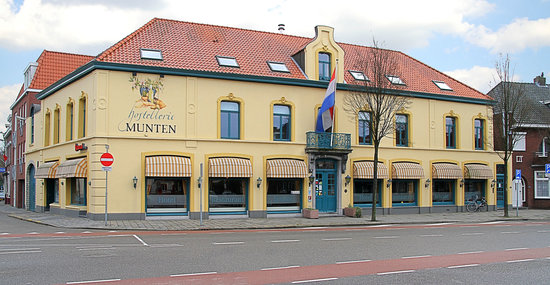 Photo of Hostellerie Munten Weert