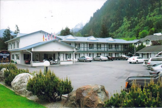 Heritage Inn