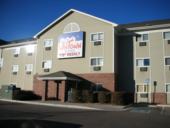 Photo of InTown Suites Chicago Northwest Elk Grove Village