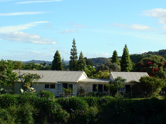 ‪Tatahi Lodge Motel‬