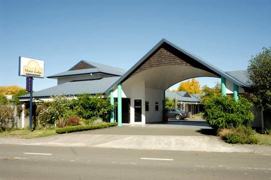 ‪Havelock North Motor Lodge‬