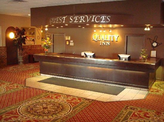 Photo of Quality Inn North Hill Red Deer