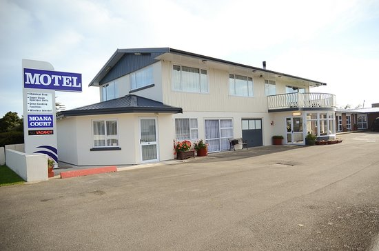 Photo of 554 Moana Court Motel Invercargill