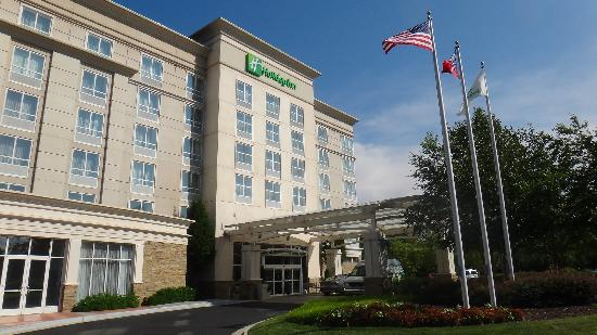 Holiday Inn - Gwinnett Center: Hotel exterior