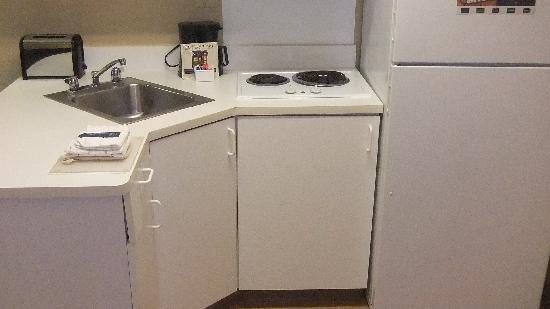 Extended Stay America - Houston - Greenway Plaza Picture