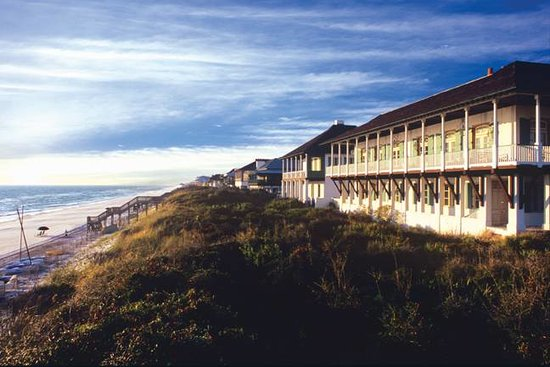 Rosemary Beach Florida Flights