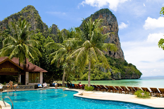 ‪Railay Bay Resort & Spa‬