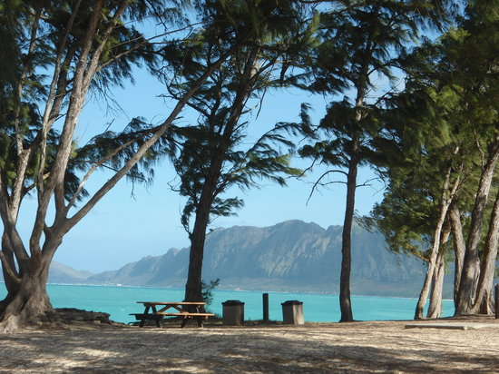 Waimanalo, Hawa: Beautiful