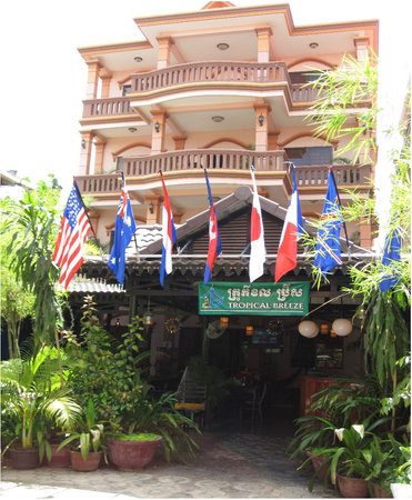 Tropical Breeze Guest House