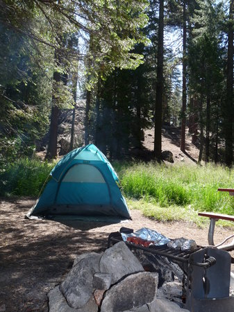 Azalea Campground