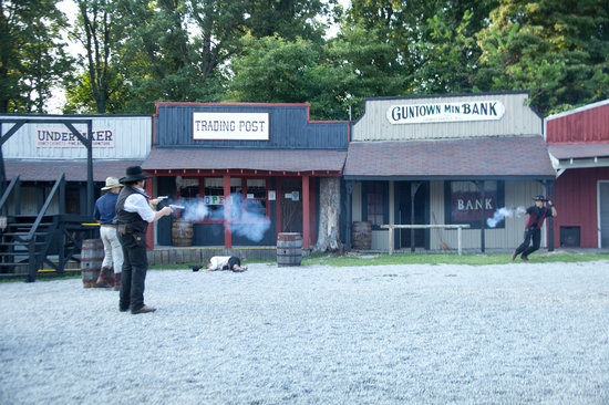 cave city ky attractions