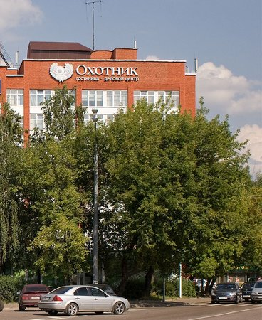Ohotnik Hotel