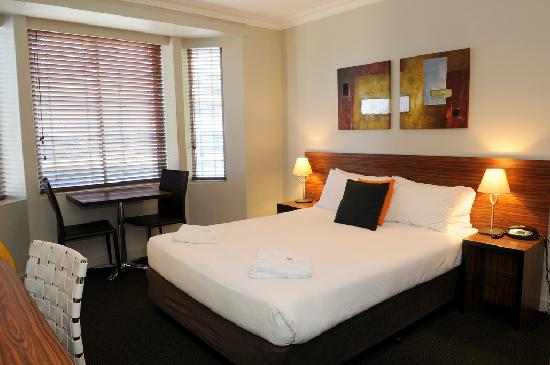 Photo of Lido Suites Sydney