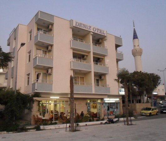 Deniz Motel