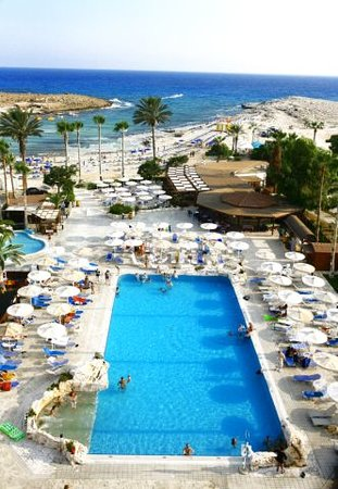 Photo of Pavlo Napa Beach Hotel Ayia Napa