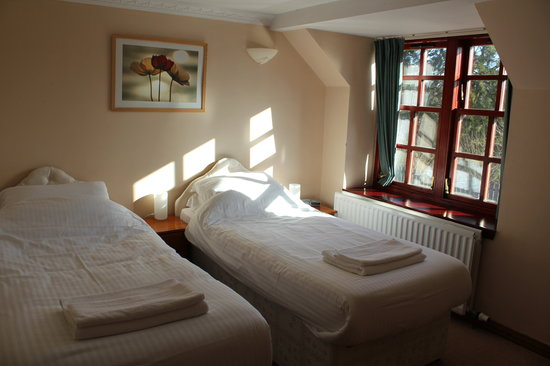 Drymen Bed and Breakfast Apartments