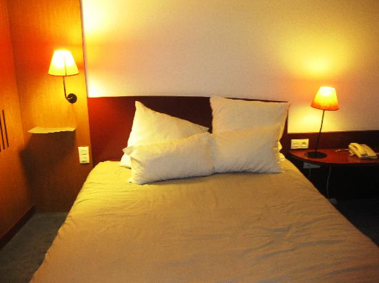 Suite Novotel CDG Paris Nord 2