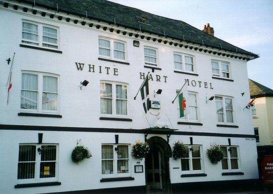Photo of White Hart Hotel Launceston