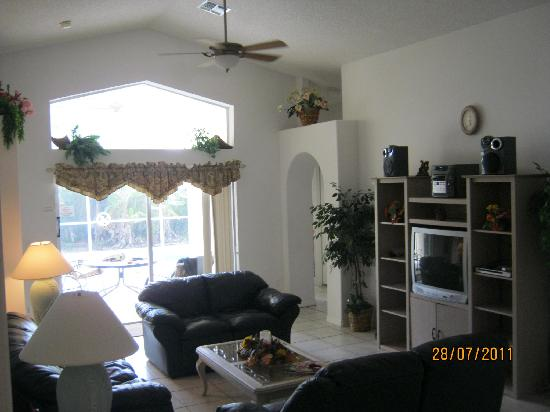 Photo of WDW Standard Homes Kissimmee