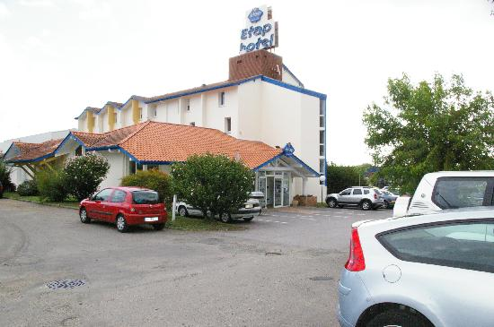 Photo of Ibis Budget Dax Saint Paul les Dax St-Paul-Les-Dax