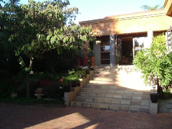 Silverstone Guest House