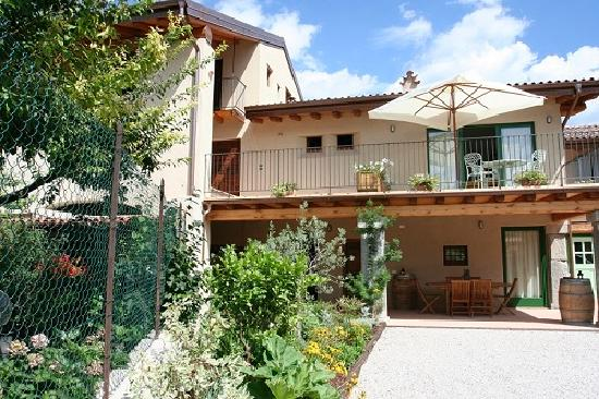 A Casa di Minola B&B