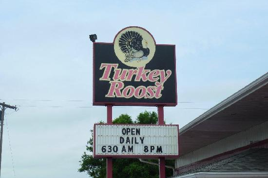 Kawkawlin (MI) United States  City new picture : Turkey Roost, Kawkawlin Restaurant Reviews, Phone Number & Photos ...