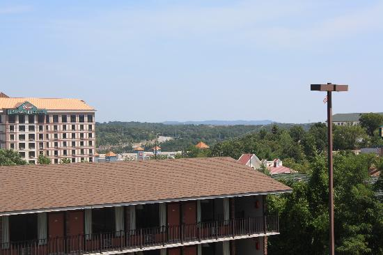 Photo of Melody Lane Inn Branson