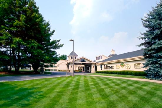 Toftrees Resort and Conference Center