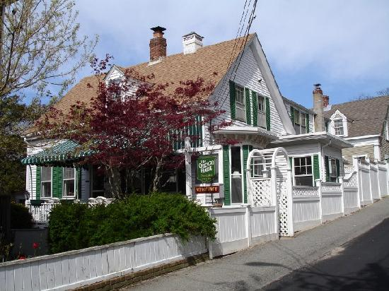 Photo of The Chicago House Provincetown