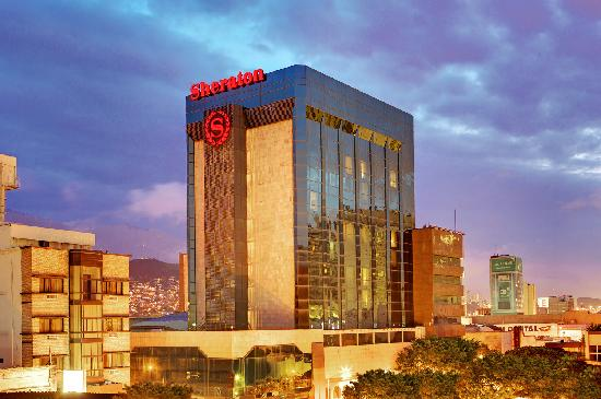 Photo of Sheraton Ambassador Monterrey