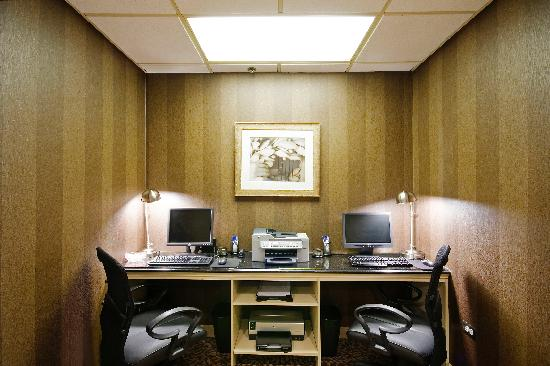 BEST WESTERN Chicagoland - Countryside: Business Center