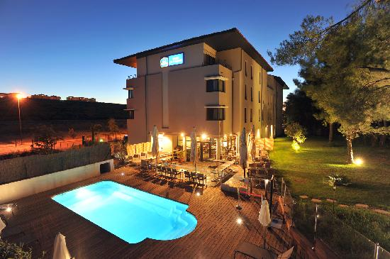 Photo of BEST WESTERN Hotel de l'Arbois Aix-en-Provence