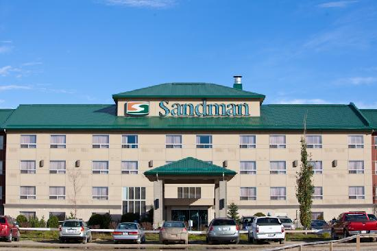 Sandman Hotel & Suites Calgary South