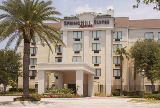 SpringHill Suites Jacksonville / Deerwood