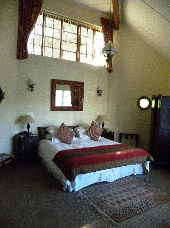 Whale Rock Lodge: Our room #8