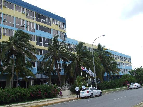 Photo of Hotel Tropicoco Havana